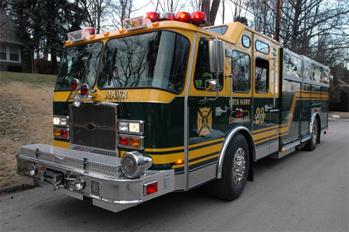 Bryn Mawr Fire Company