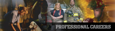 Careers in Firefighting and EMS