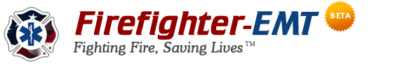 Firefighter-EMT.com - Your one stop resource for firefighting and EMS news from around the world