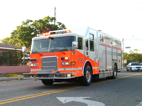Clearwater Fire Rescue